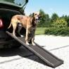 Rampe d'accès pliable pour chien Premium