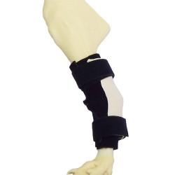 TARSOFLEX X kit - Attelle immobilisante pour chien - patte arrière
