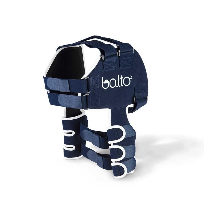 Attelle de l'épaule pour chien Balto