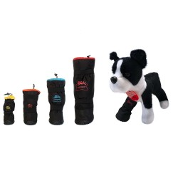 Kit bottine de protection chats et chiens Medipaw