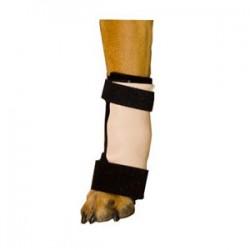 Carposplint kit : attelle pour chien immobilisante – patte avant