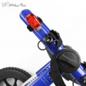 Lumière signalisation sécurité chariot roulant chien chat Walkin Wheels Mikan