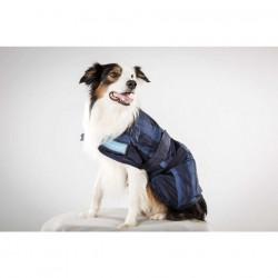 Manteau rafraîchissant pour chien et chat Cool On Track