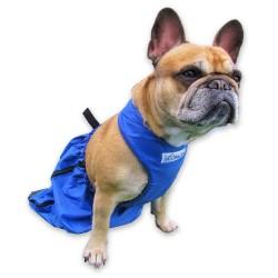 Housse anti-frottement chiens et chats handicapés