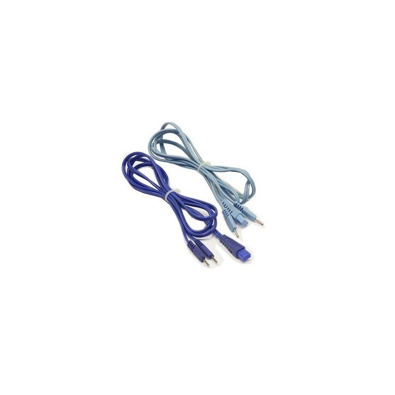 Câble électrostimulation Stim Vet