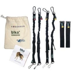 Système BIKO - dispositif d'assistance pattes arrière