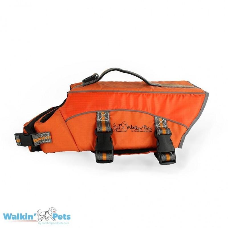 Gilet de flottabilité pour chien Walkin Pets