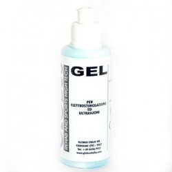 Gel Ultrasons 250 ml