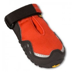 Bottines chaussure protection chien Ruffwear mikan