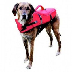 Gilet de flottabilité TRIXIE pour chien