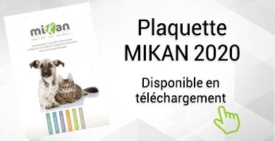 Plaquette Mikan 2020