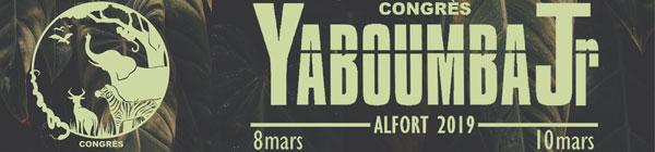 Congrès yaboumba Alfort