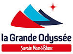 Logo La GRande Odyssée 2019 Mikan