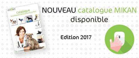 Téléchargement catalogue MIKAN
