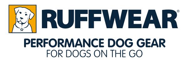 Logo du partenaire et fournisseur Ruffwear