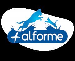 Logo Alforme partenaire Mikan