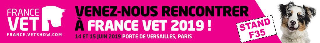 Mikan sera a France Vet 2019