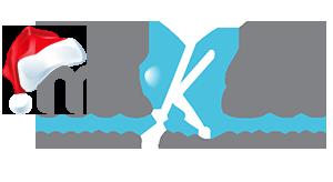 Logo Mikan noel