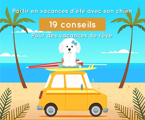 19 astuces pour partir en vacances