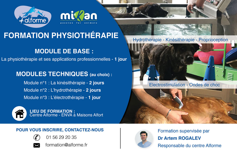 formation asv physiotherapie alforme Mikan
