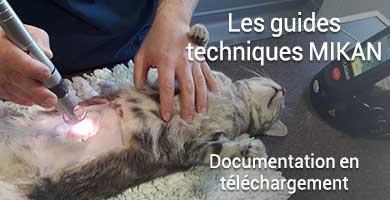 Guides techniques Mikan physiothérapie
