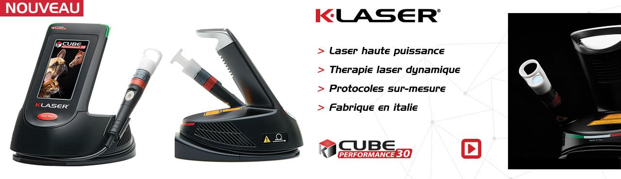 K-Laser® Cube Performance 30