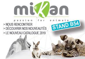 Mikan sera a l'AFVAC 2018